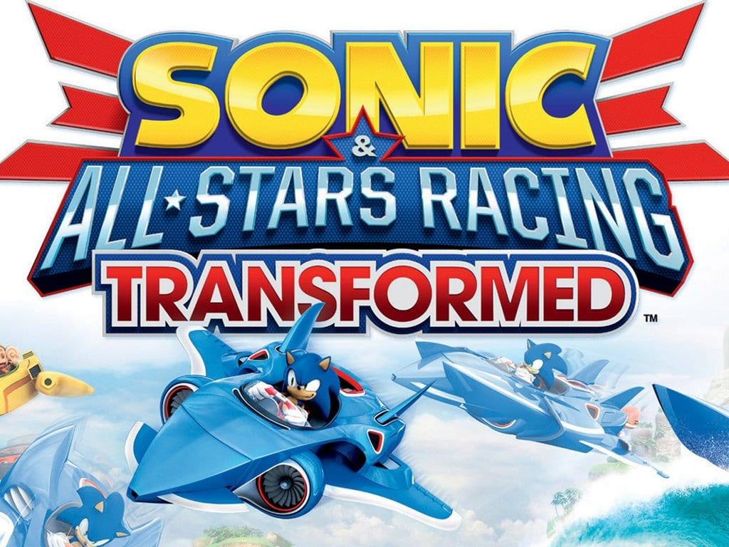 Racing Transformed