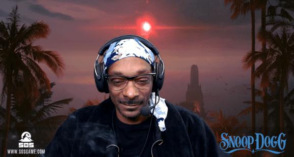 Snoop Dogg Stream