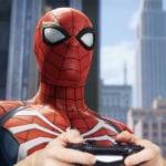 Spider-Man Playthroughs