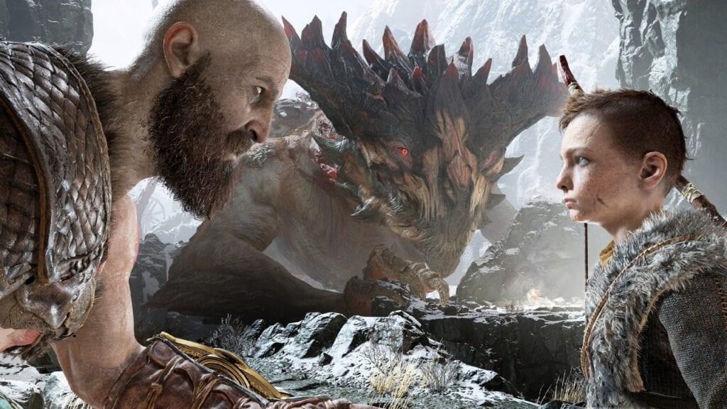 War PS4 Release Date