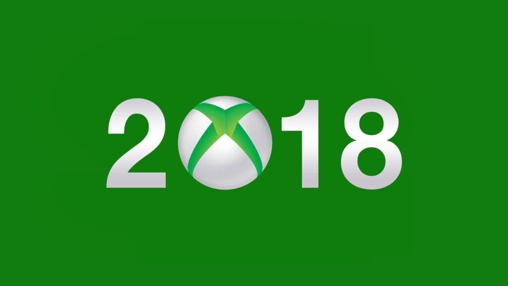 Xbox 2018