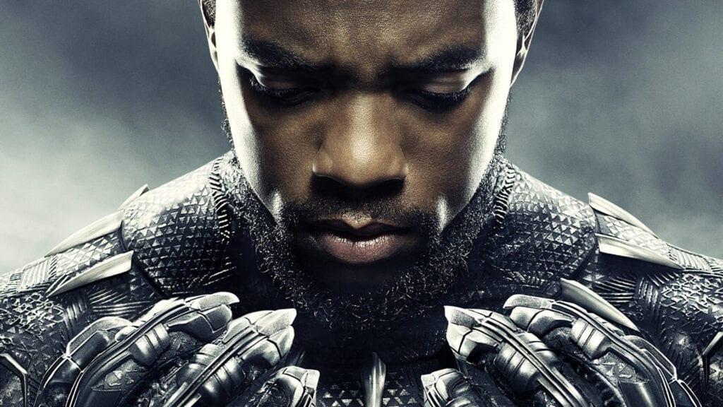 Black Panther video game