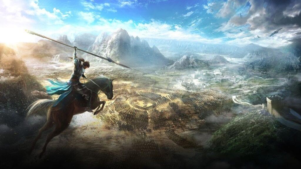 Dynasty Warriors 9 Launch Trailer