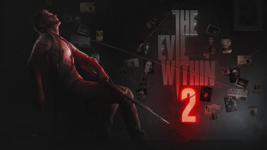 The Evil Within 2 First-Person Mode
