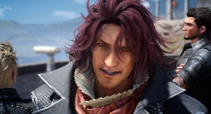 Final Fantasy XV DLC Episodes