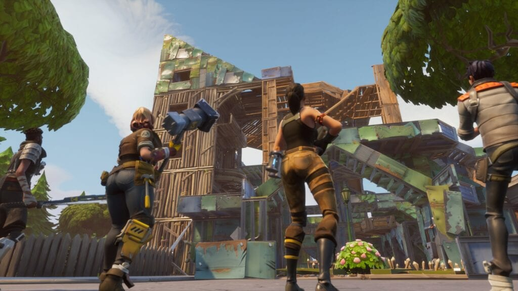 Fortnite Issues spur developer to create 'Trello Board'