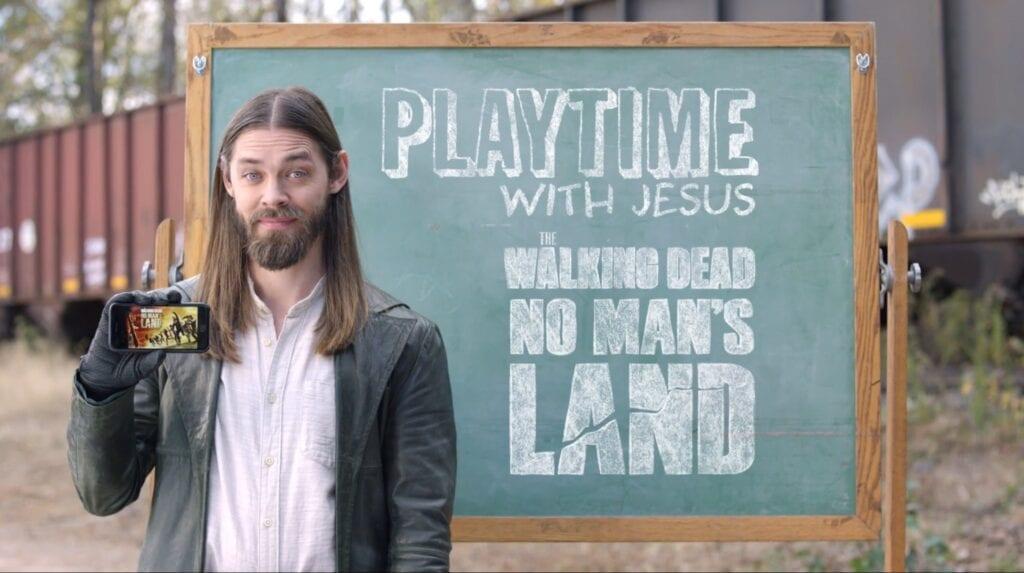 Walking Dead Playtime