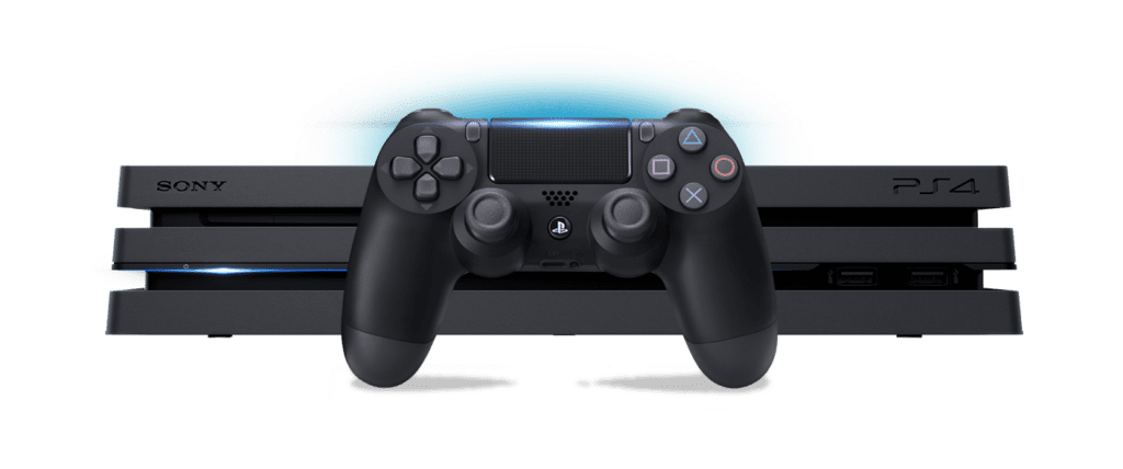 PS4 System Update Beta