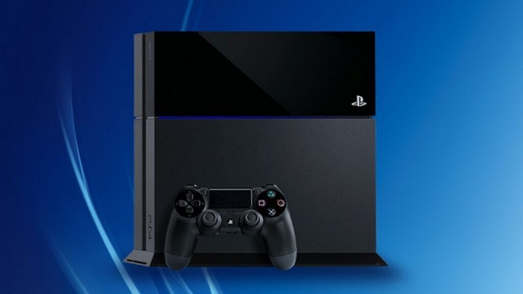PlayStation 4 Exclusive Content