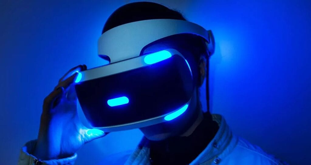 PlayStation VR Price Cut