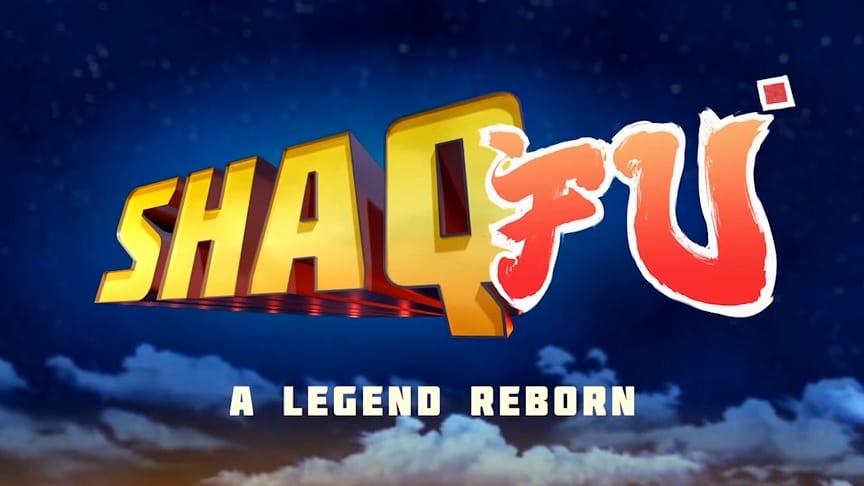 Shaq Fu: A Legend Reborn Trailer