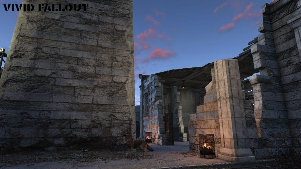 Fallout 4 compilation mod