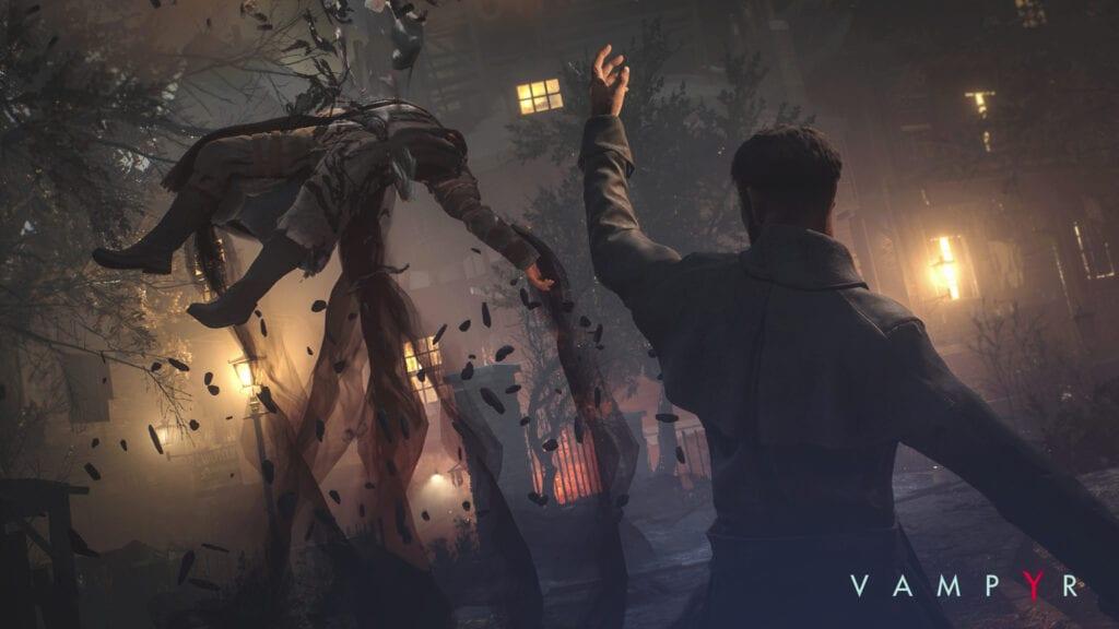 Vampyr Release Date
