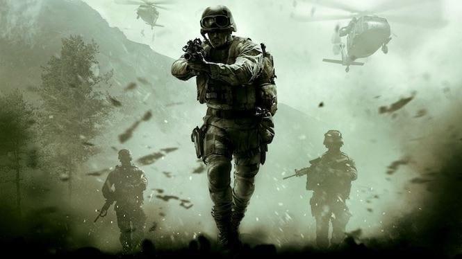 Call of Duty Film Director