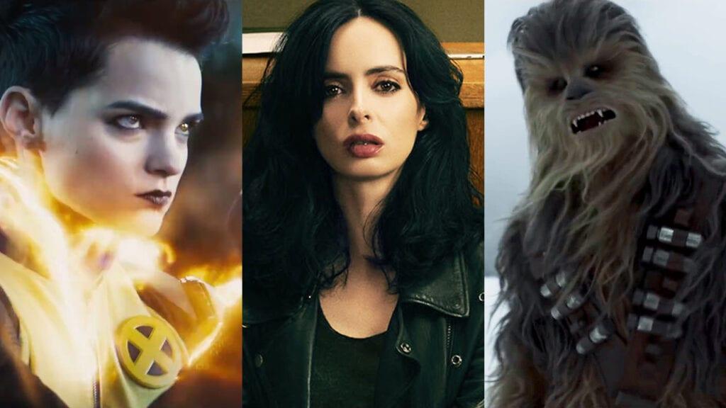 DFTG Recaps The Week's Biggest Movie/TV Trailers