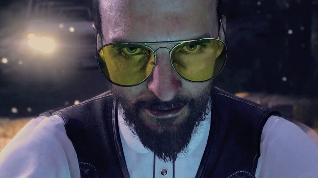 Far Cry 5 Story Trailer