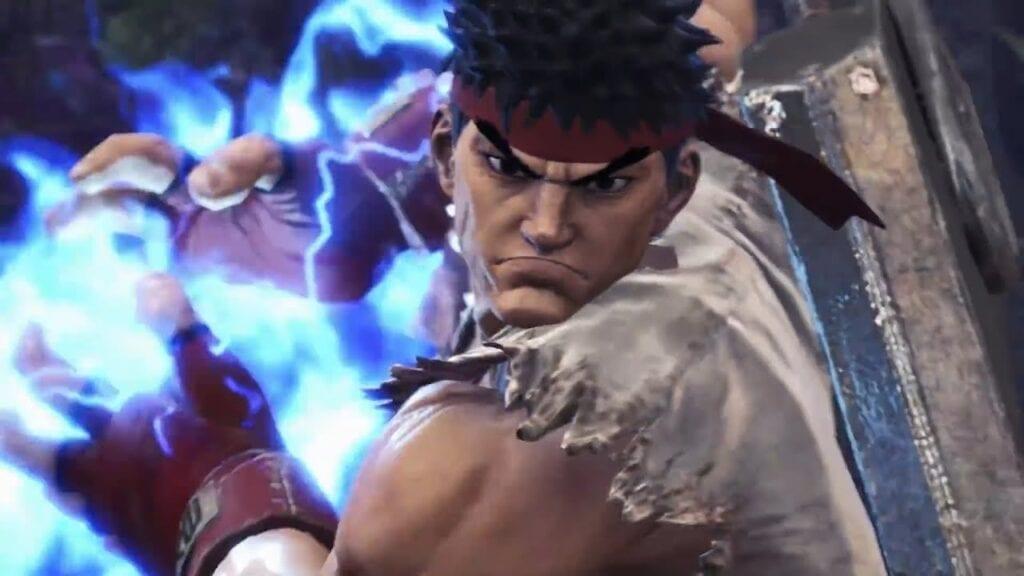 Monster Hunter World Ryu gameplay