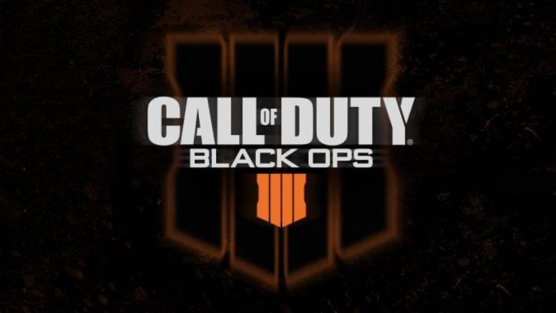 Black Ops 4 Confirmed