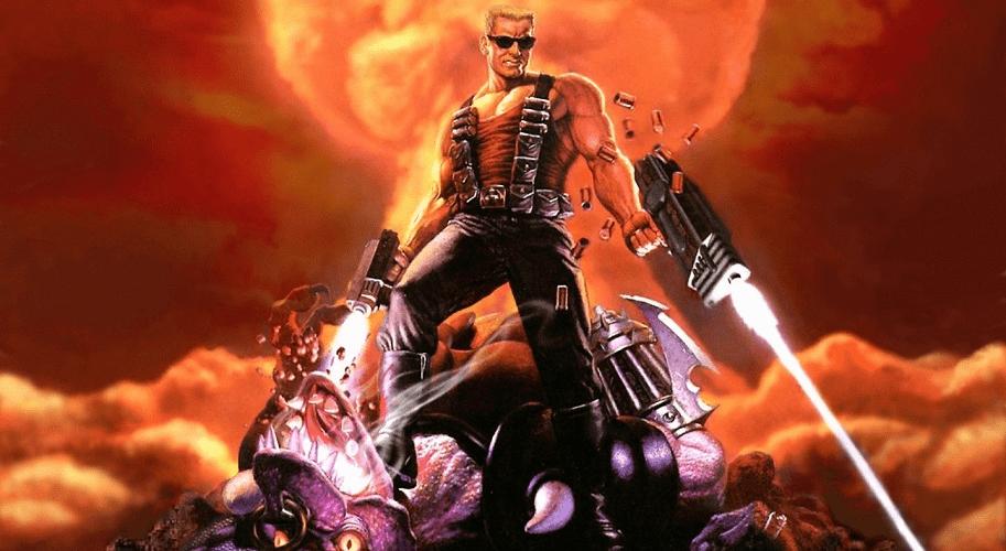 Duke Nukem Movie