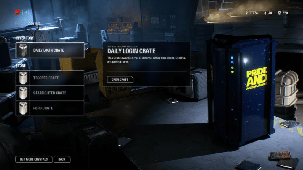 Battlefront II EA Reddit
