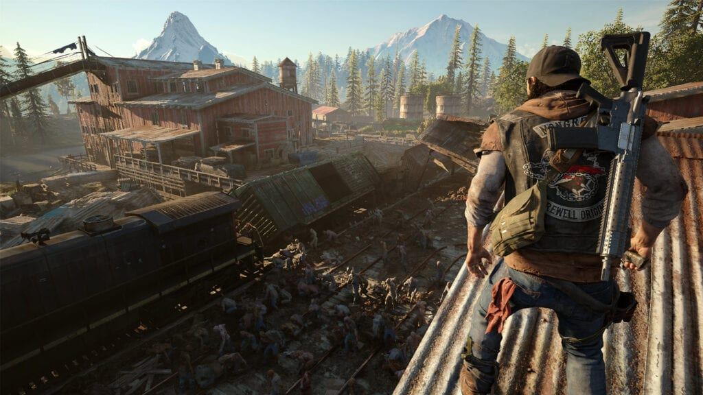 Days Gone Delay