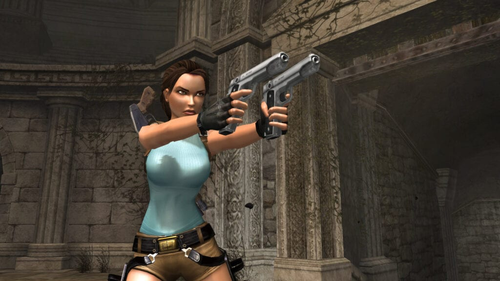 Tomb Raider Remasters