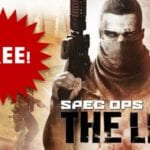 Get Spec Ops: The Line For Free At Humble Bundle, Promotion Ends Today (VIDEO)