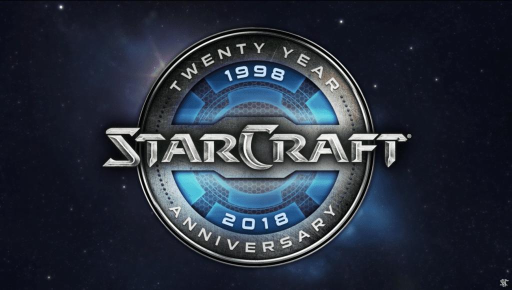 StarCraft 20th Anniversary