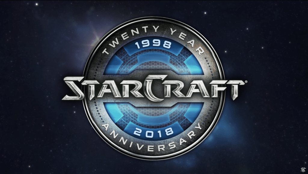 StarCraft 20th Anniversary