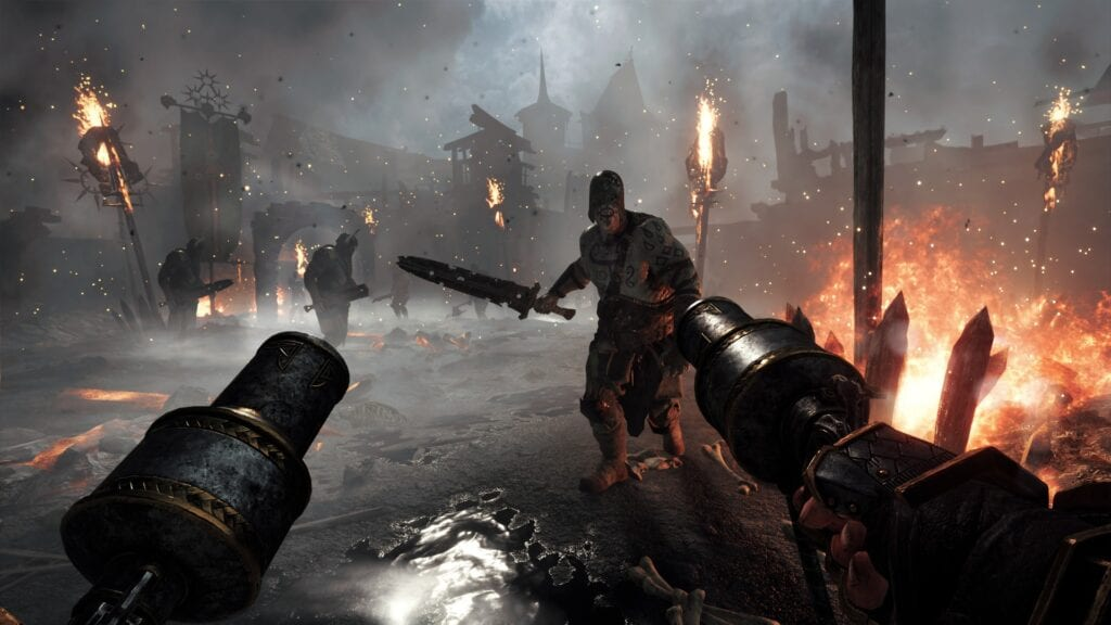 Warhammer: Vermintide 2 Roadmap
