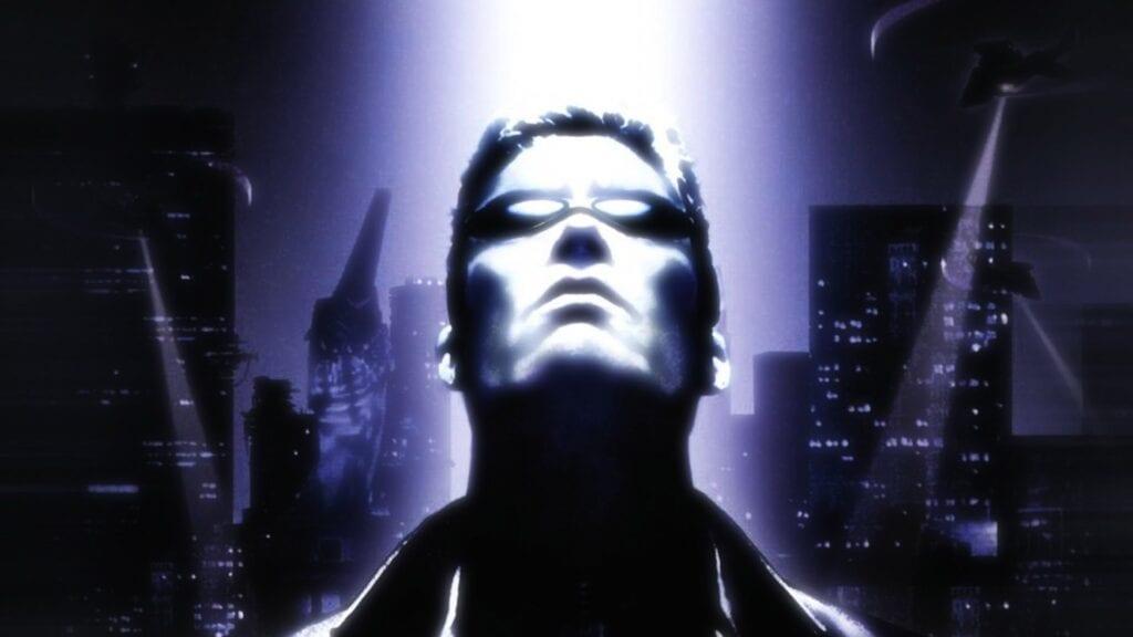 Deus Ex Creator
