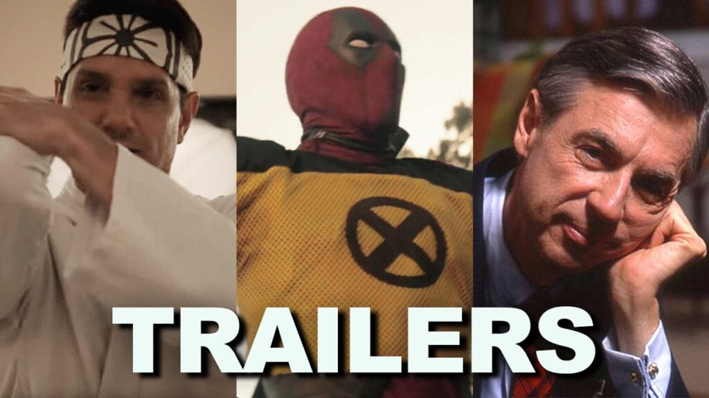 DFTG Recaps The Week's Biggest Movie/TV Trailers: March 29th