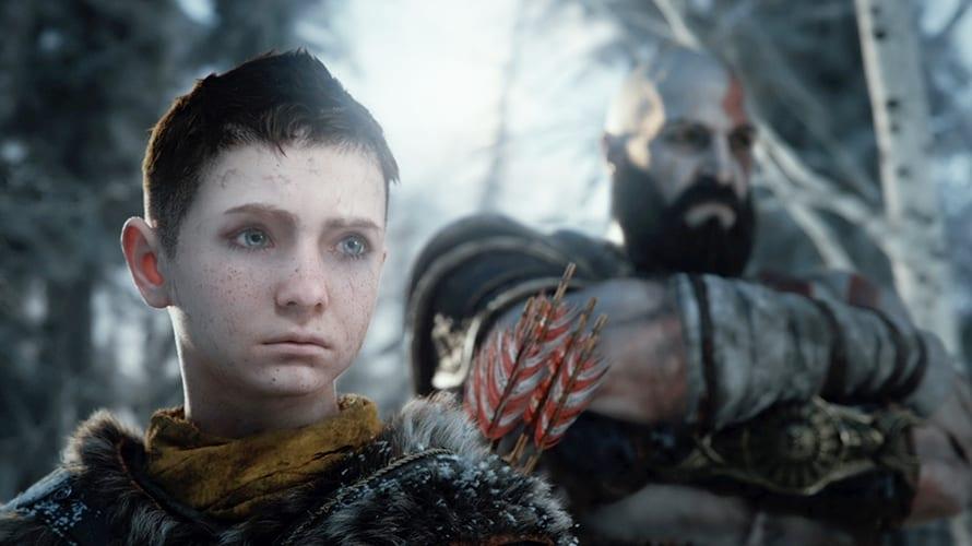 God Of War Screenshots