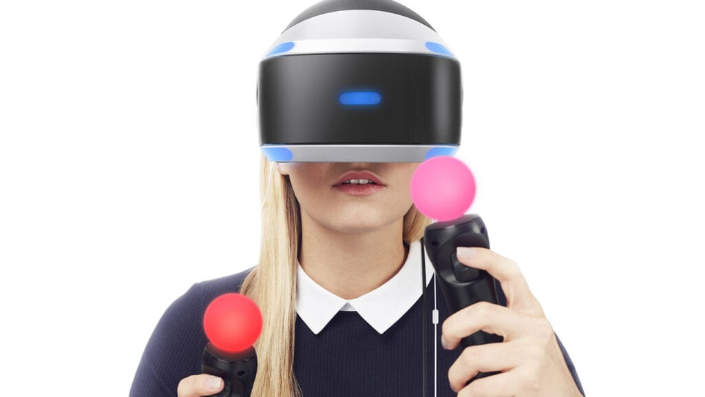 PlayStation VR Price