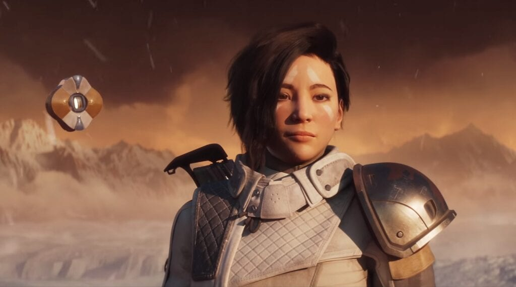 Destiny 2 Warmind Expansion Trailer Reveals First Look At Ana Bray (VIDEO)