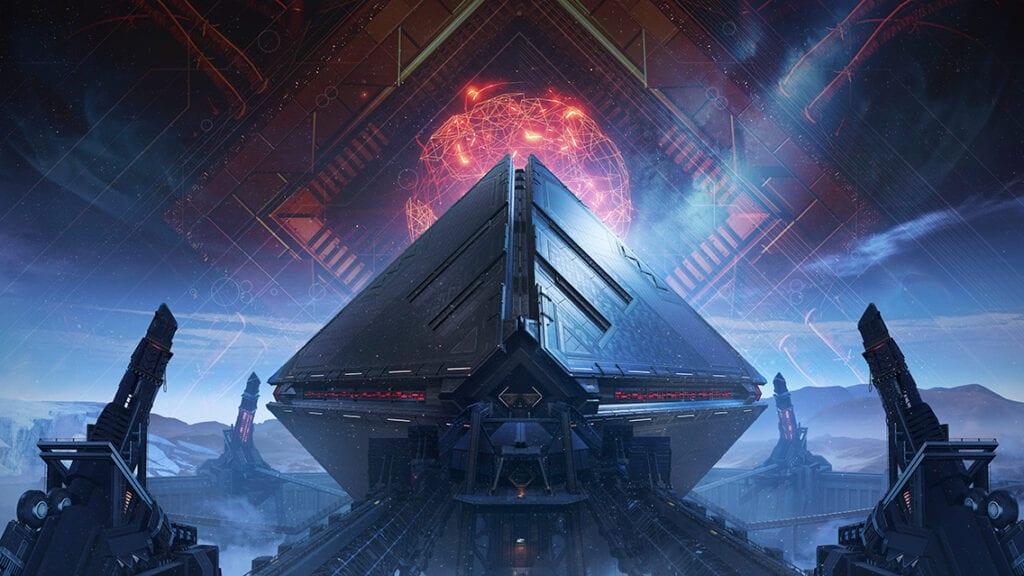 Destiny 2's Next Expansion