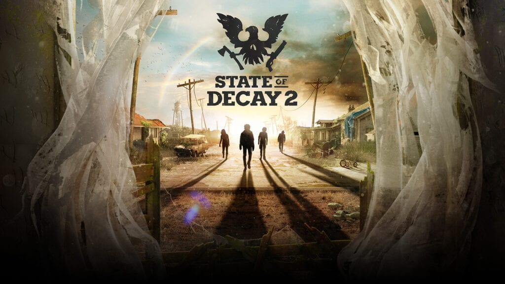 Decay 2 Trailer