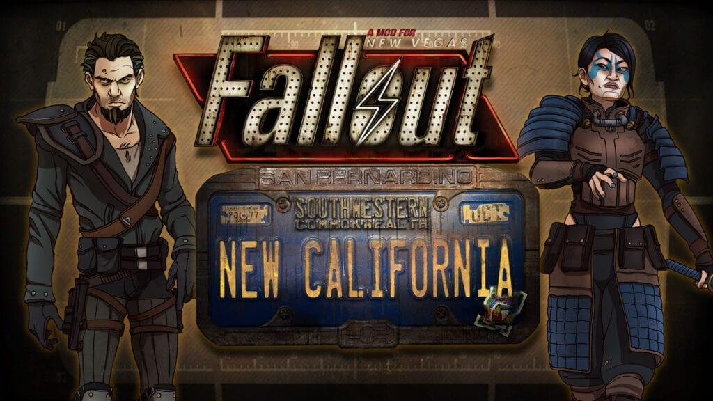 Fallout New Vegas Prequel