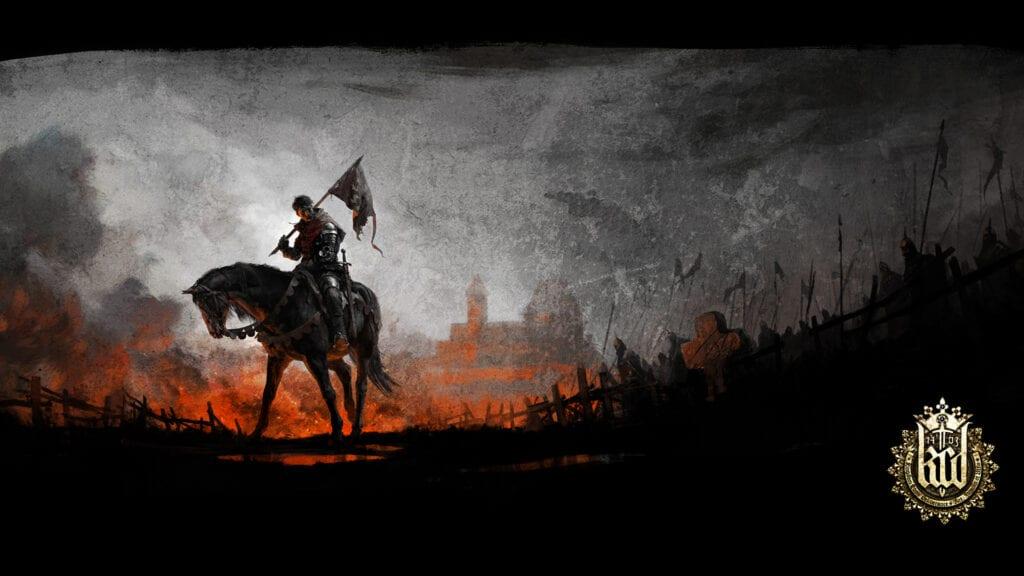 Kingdom Come Deliverance Epilogue