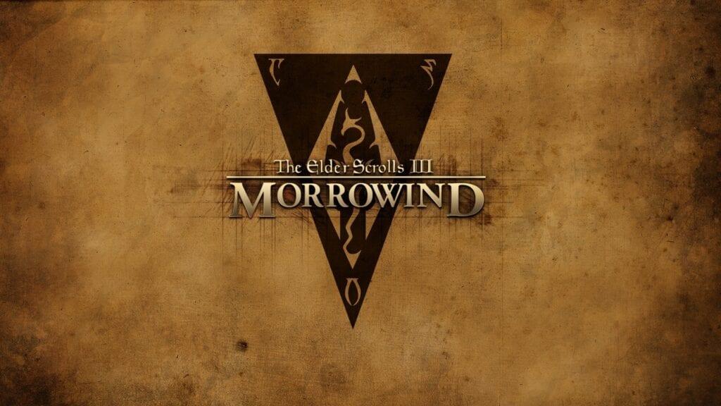 Elder Scrolls III