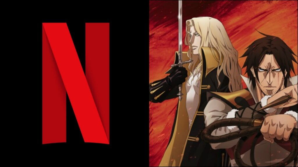 Netflix Will Hire You To Binge Watch Anime, Details Here