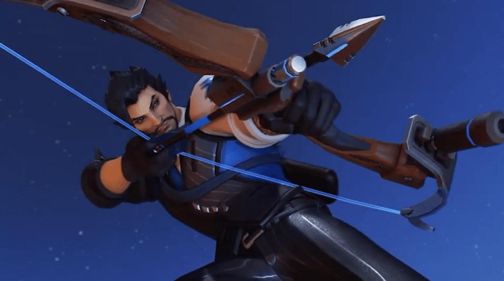 New Overwatch Skins