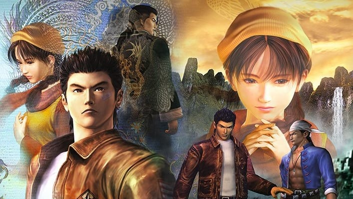 Shenmue 1 & 2 HD Re-Release Announced For PC, PS4, And Xbox One