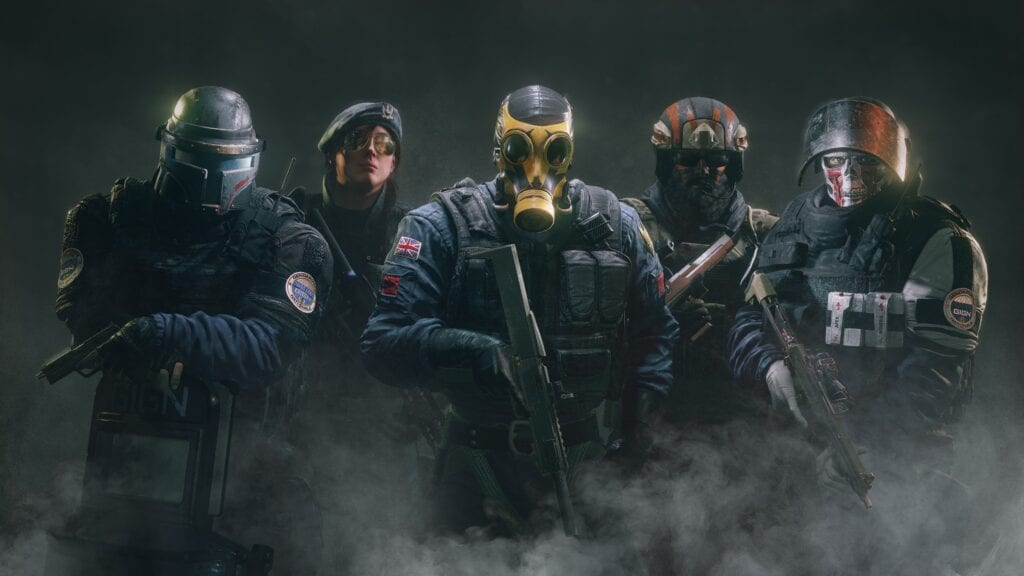 Rainbow Six: Siege Battle Royale Rumor Shot Down By Community Manager