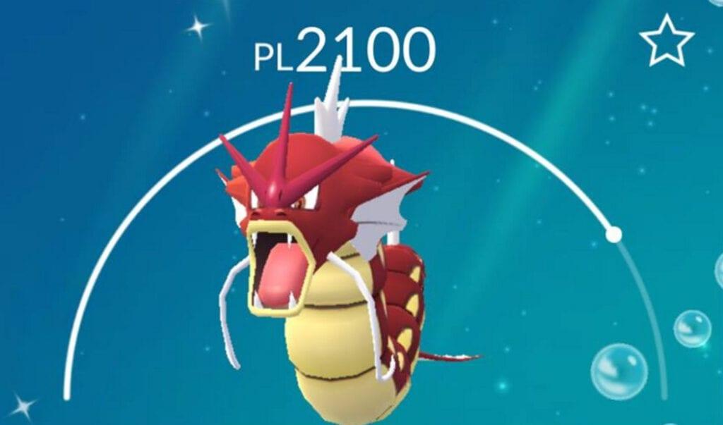 Pokemon Go Shiny