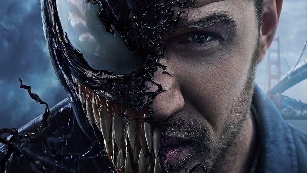Venom Trailer