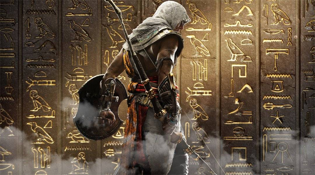 Assassin's Creed Origins: Animus Control Panel Now Available On PC