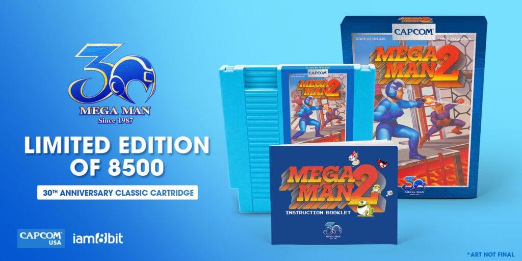 Classic Mega Man