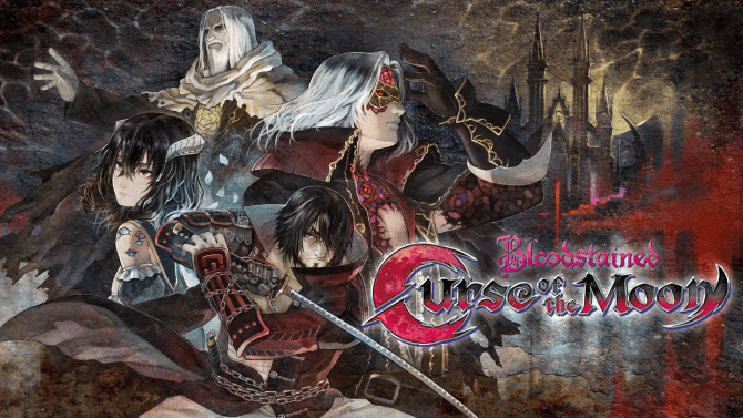 Bloodstained 8-Bit Prequel Game Coming To Steam This Month
