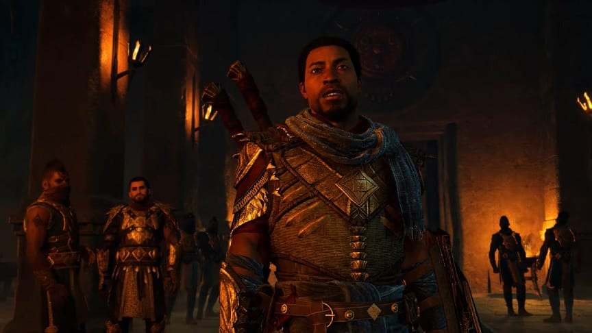 Shadow Of War: Desolation Of Mordor Expansion's Opening Cinematic Revealed (VIDEO)